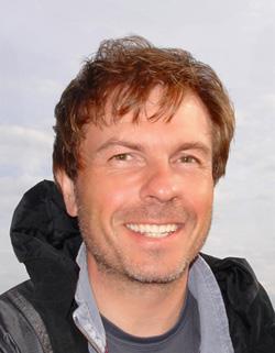 Dr Colin Mumford profile photo